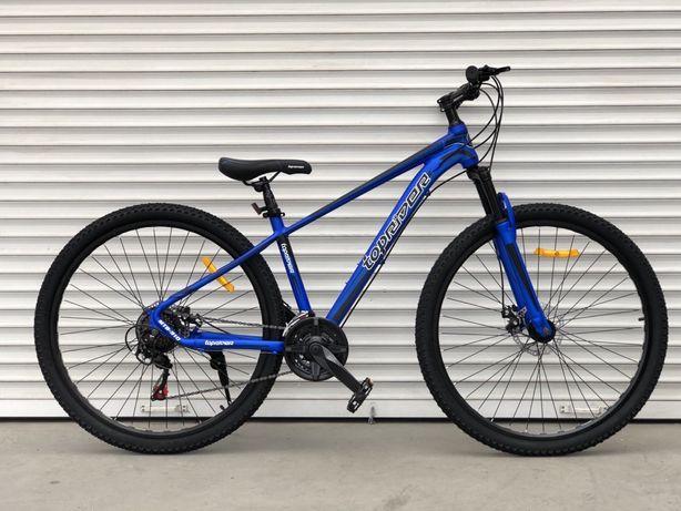Горный алюминиевый велосипед Toprider 901 26-29 дюймов    6 цветов
