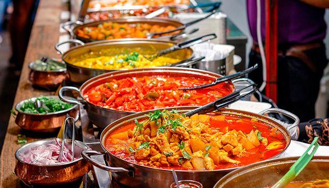 Смесь специй для первых блюд/борща/супа/харчо 100г. Специи, приправы