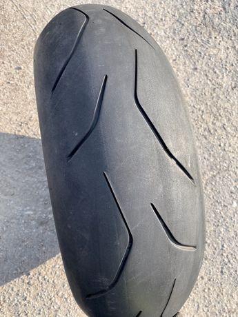 190 55 17 Dunlop Sport TT (2019год), моторезина, покрышка, мотошина 50