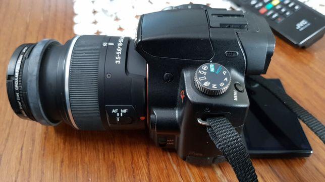 Sony SLT A55V