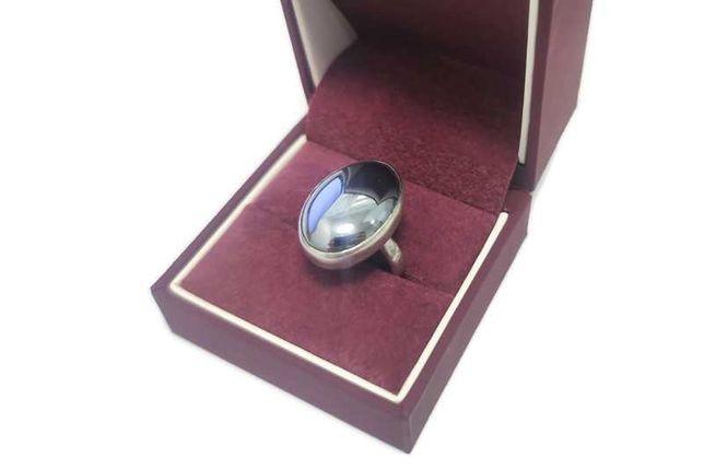 Srebrny pierścionek 925 / 9,60g