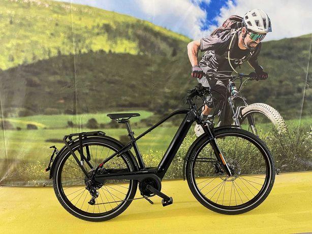 Bicicleta  Electrica SCOTT SILENCE ERIDE 20 SPEED  M / L