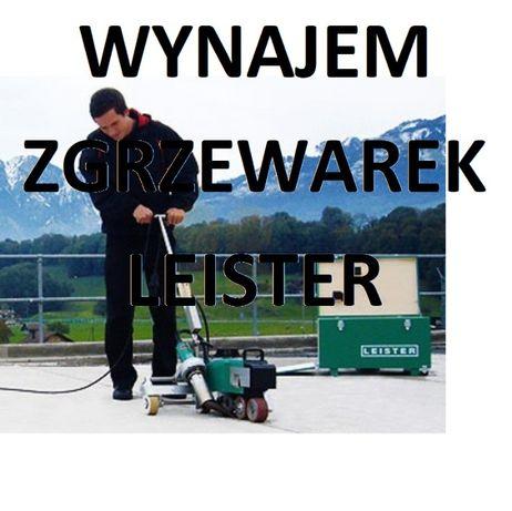 Leister różne rodzaje sprzedaż Wysyłka Cała Polska