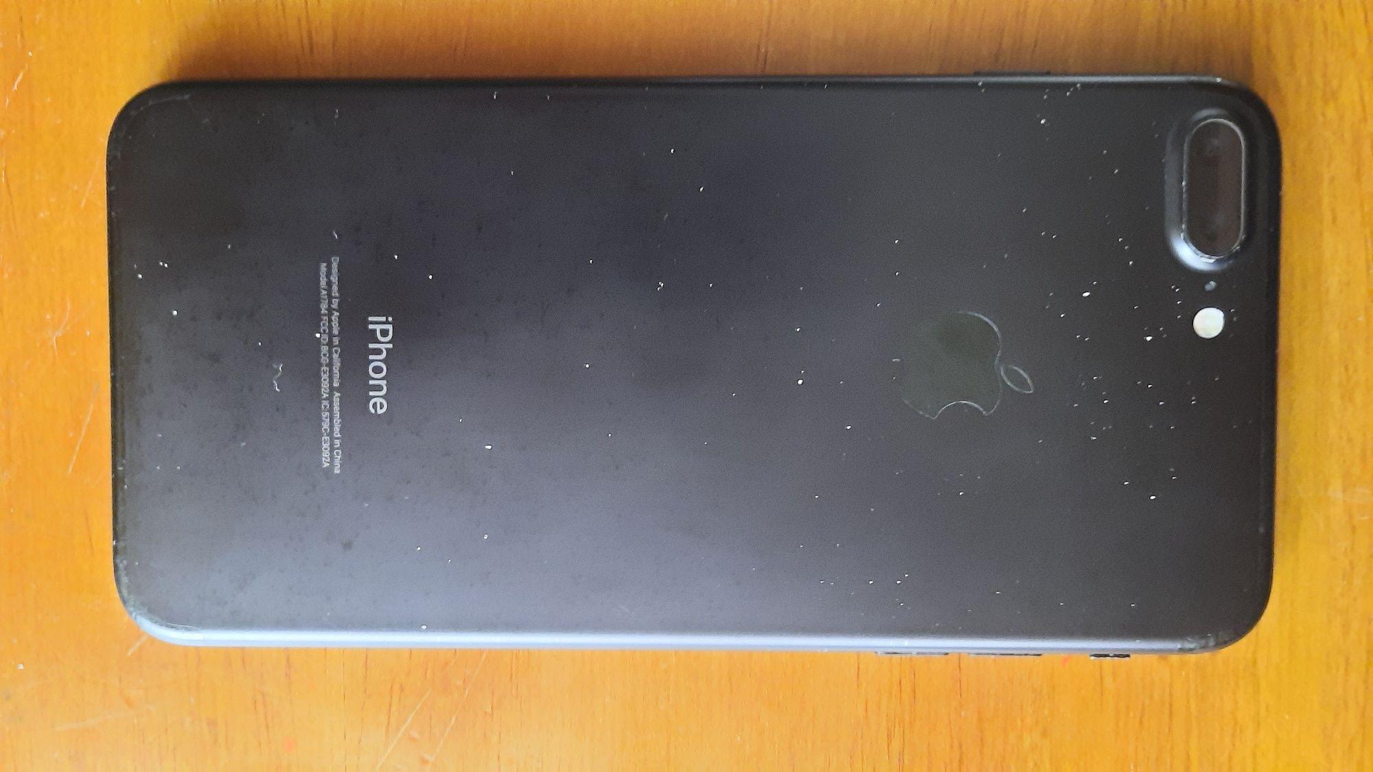 Iphone 7 plus bom estado