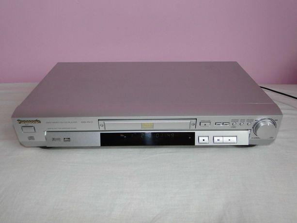 Odtwarzacz CD DVD
