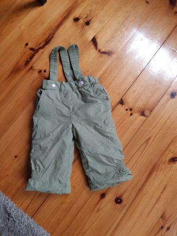 Spodnie narciarskie Mariquita