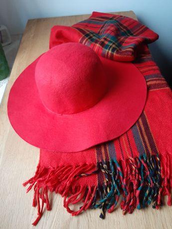 Kapelusz czapka nowy UK