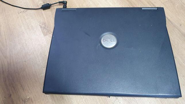 Laptop retro DELL Latitude PP01L