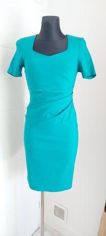 4f four flavor piękna sukienka