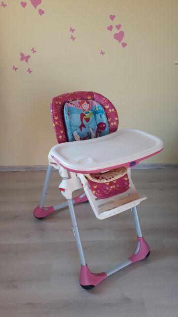 Chicco Krzesełko Do Karmienia Polly