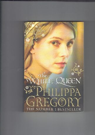 Philippa Gregory / The White Queen