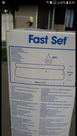 Басейн +фильт для воды