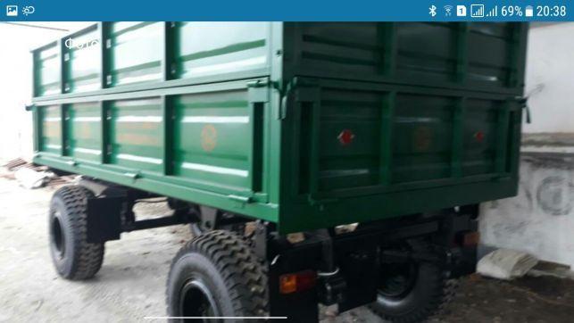 Продам тракторные прицепы 2ПТС-4