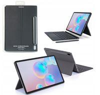 Oryg etui Samsung EF-DT860 Keyboard Galaxy Tab S6 (R)