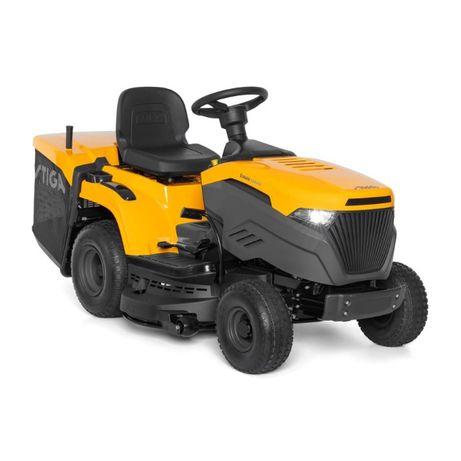 Stiga Estate 3398HW Traktorek Ogrodowy Kosiarka Briggs&Stratton 10,5kW