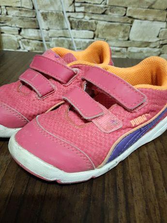 Puma кросівки дитячі