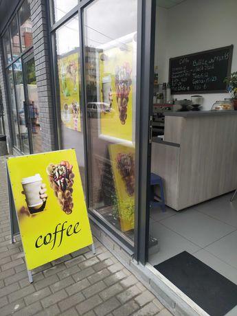 Кофейня, готовый бизнес