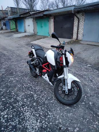 Мотоцикл Geon Benelli 250