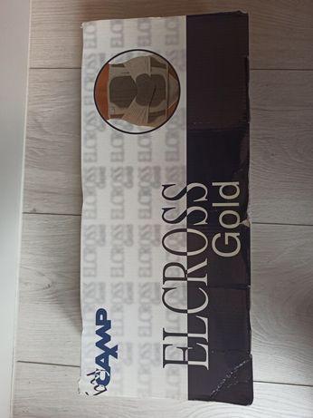Pas lędźwiowo-krzyżowy GOLD 232