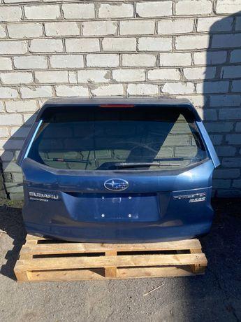Дверь багажника, ляда, крышка Subaru Forester 14-18 SJ 60809SG0209P