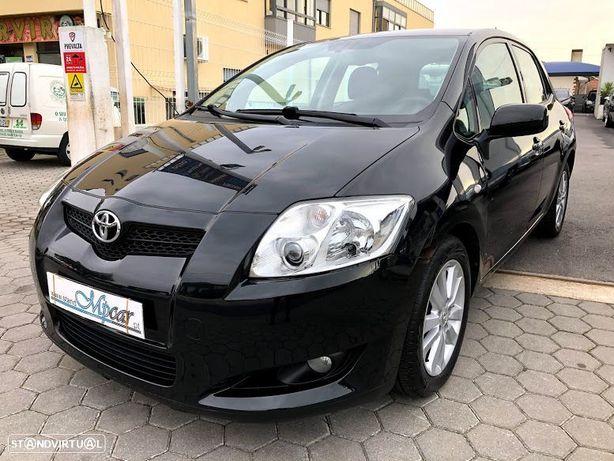 Toyota Auris 1.4 D-4D AC