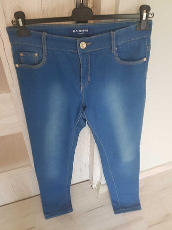 Spodnie damskie - rozmiar 40