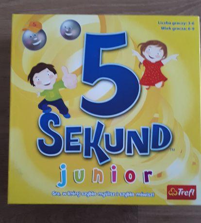 5 sekund junior