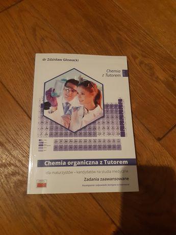 Chemia organiczna z Tutorem, zadania zaawansowane