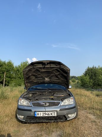 Продам форд мондео 3 2004. 2.0 tdci