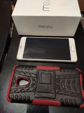 Продам смартфон Meizu M3s