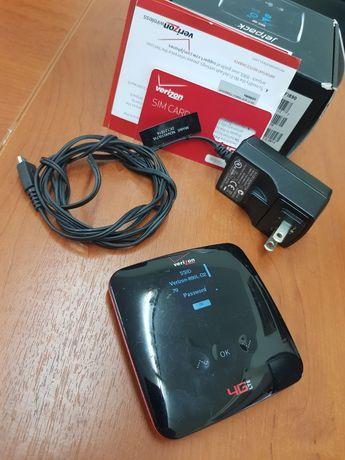 мобильный роутер ZTE Jetpack 890L