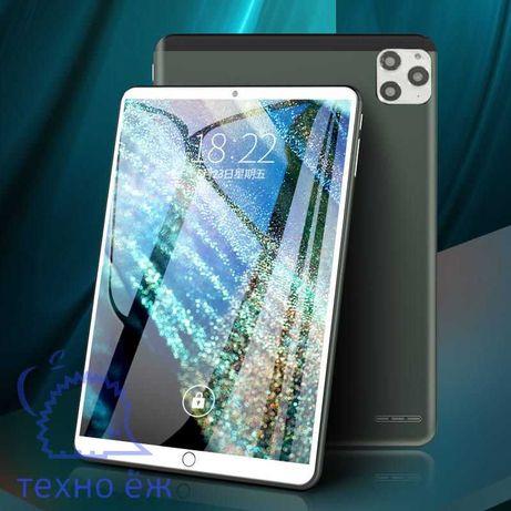 Игровой планшет Samsung Tab l12 10дюймов, Wi-Fi/BT/IPS, 3/32, 4/32 Гб