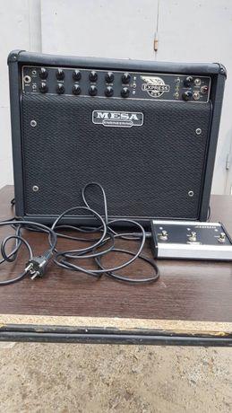 Продам ламповый гитарный комбик Mesa Boogie Express 5:25
