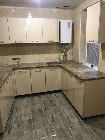 Дом Только зделанный ремонт , 100 м , мебель купиться под арендатора
