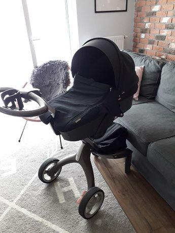 Wózek STOKKE V4 Polecam