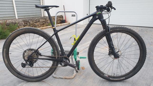 Bicicleta Btt Merida Big Nine 7000