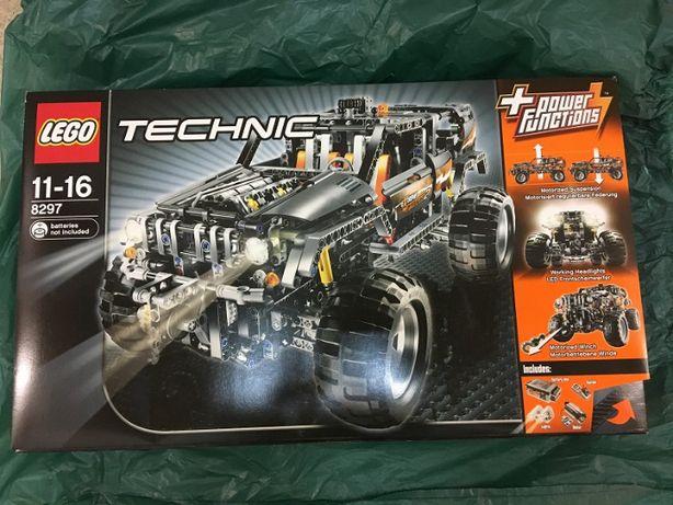 Lego 8297 Off Roader - Set Technic de 2008