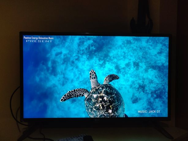 Smart TV LG 32LF5800