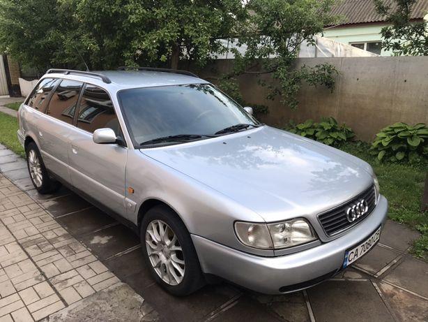 Audi A6C4