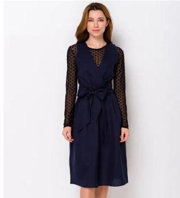 Новое фирменное платье с бирками 700 руб