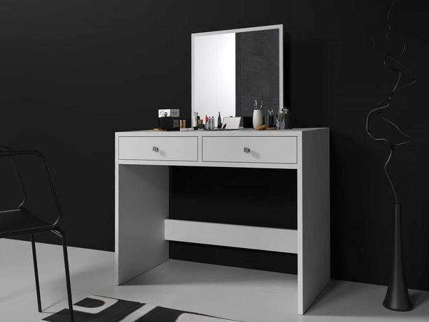 MONTE - toaletka z lustrem / DOWÓZ GRATIS