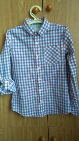 Рубашка для хлопчика в ідеальному стані