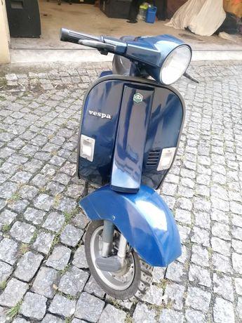 Vendo Piaggio/Vespa PK 50 XLS automática