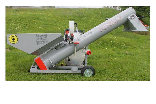 Протруювач насіння ПН-3 Ультра. Доставка по всій Україні