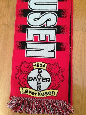 Cachecol Bayer Leverkusen