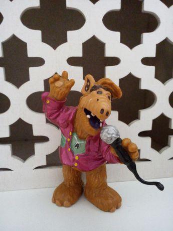 Alf rock SUPER STAR figura de colecção, 1988