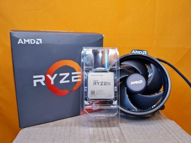 AMD Ryzen 5 1400 3,4Ghz игровой процессор + Ryzen 3 1200 + 3 1300x