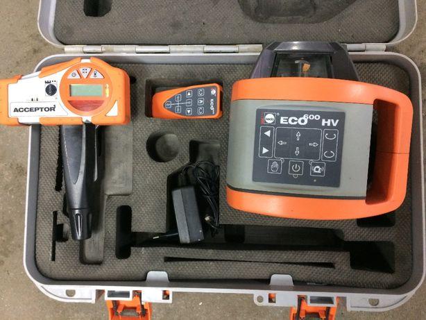 Niwelator Laser Nedo ECO 600 HV