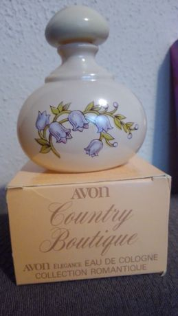 konwaliowe avon country boutique mega unikat edp 50ml
