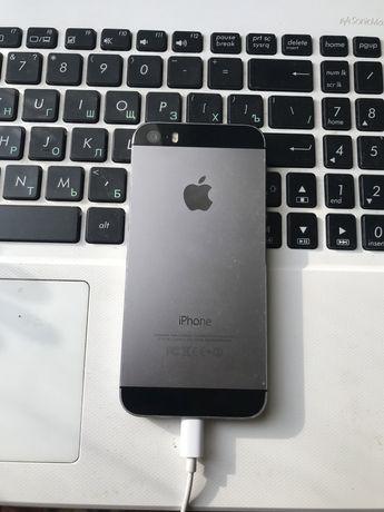 iPhone 5s 16gb в ідеальному стані!